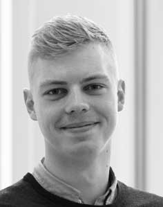 Casper Laulund Olsen