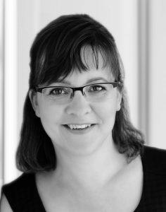 Birgit Liv Hansen