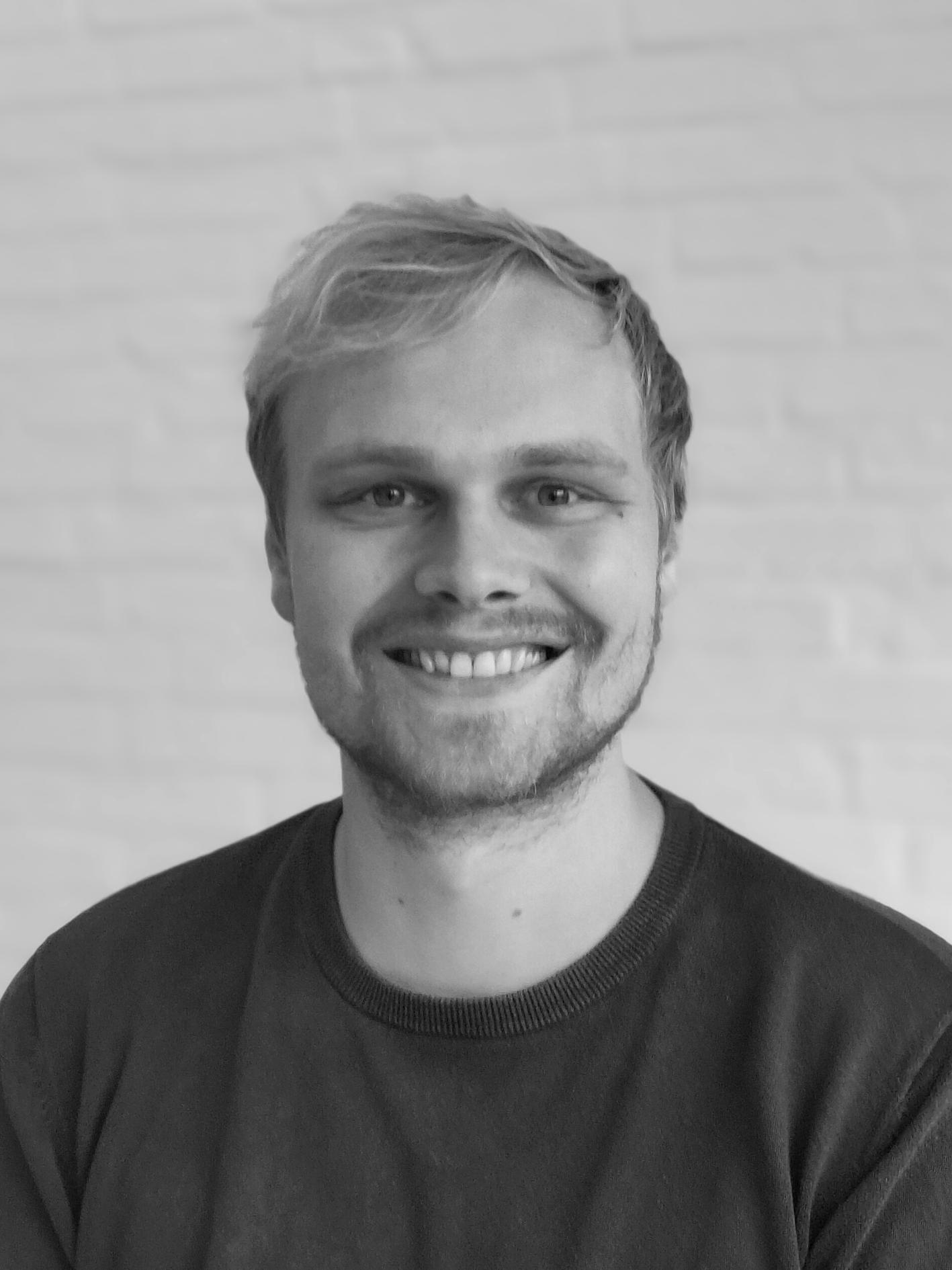 Christian Kjeldsen Kryger