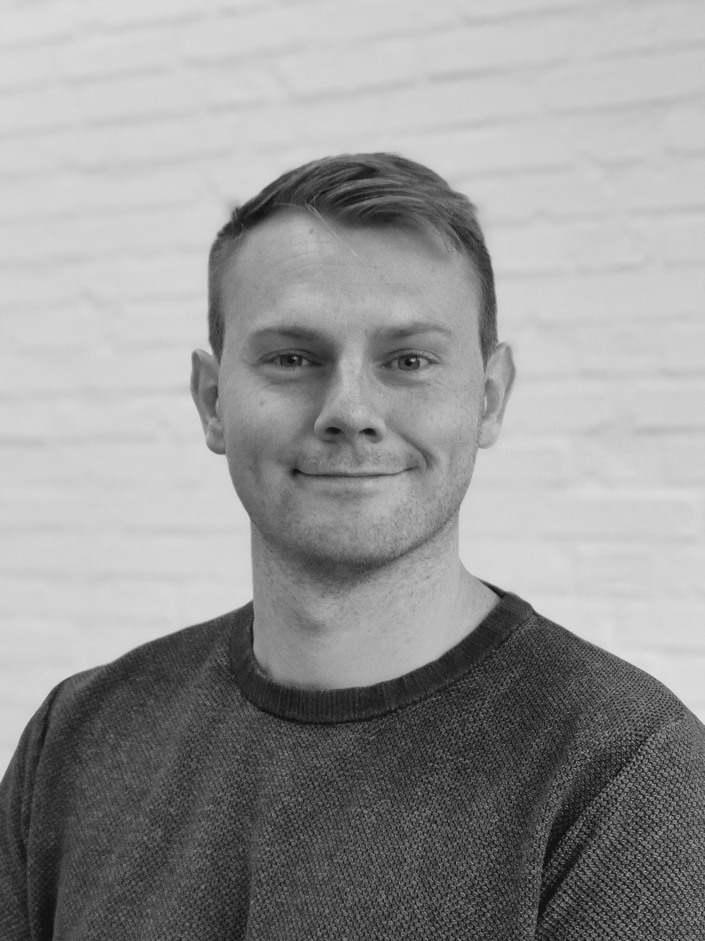 Morten Slott Hedegaard